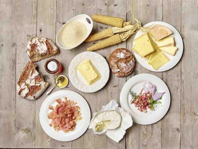 Eine Slow-Food Reise durch Kärnten
