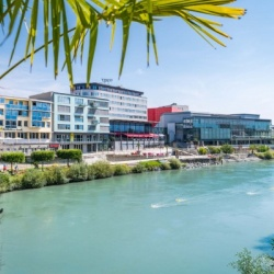 Congress Hotel & Congress Center Villach (CCV)