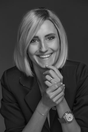 Sarah Nussbaumer
