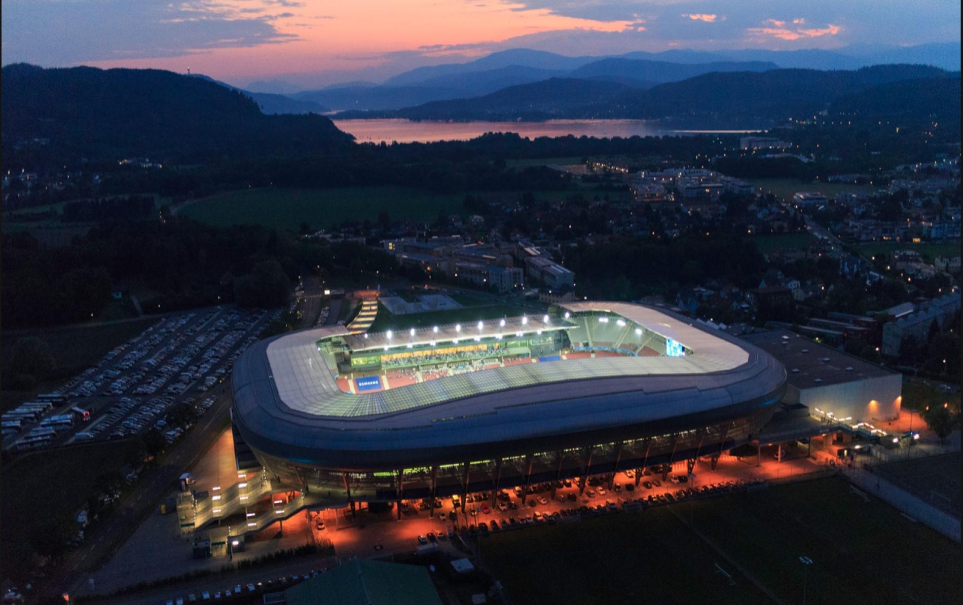 Sportpark Klagenfurt GmbH - Kärnten Convention b9933268ec